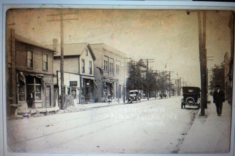 1916 Main Street