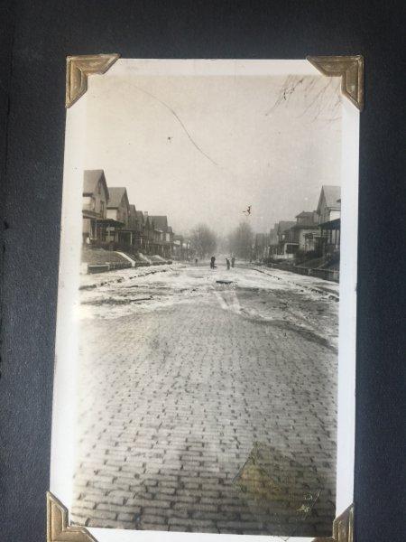 1936 Flood Virginia Ave.