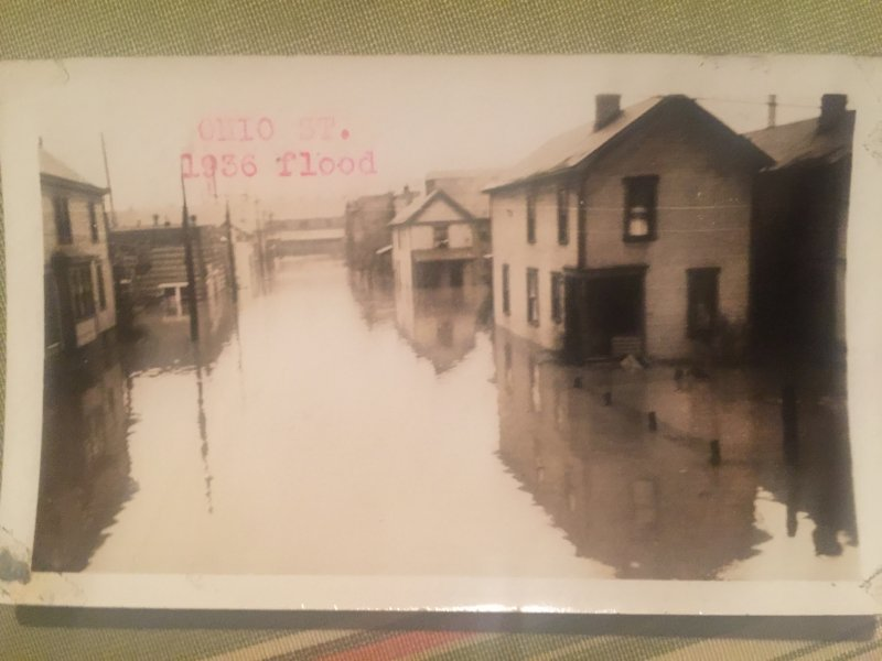 1936 Great Flood 2