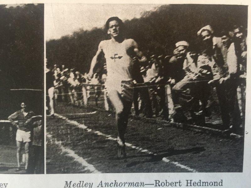 Bob Hedmond