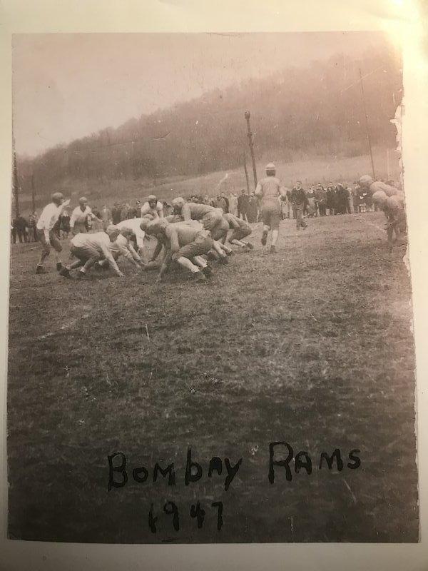 Bombay Rams