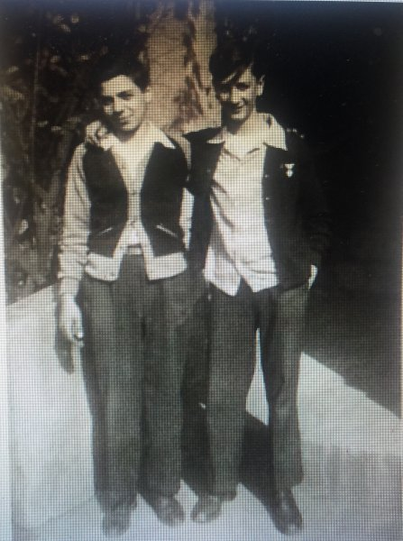 Jo-Jon Drive-In 1952