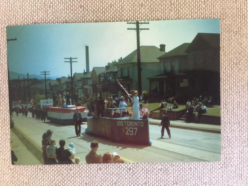 Patriotic Grand Parade-1942 2