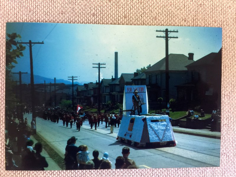 Patriotic Grand Parade-1942 3
