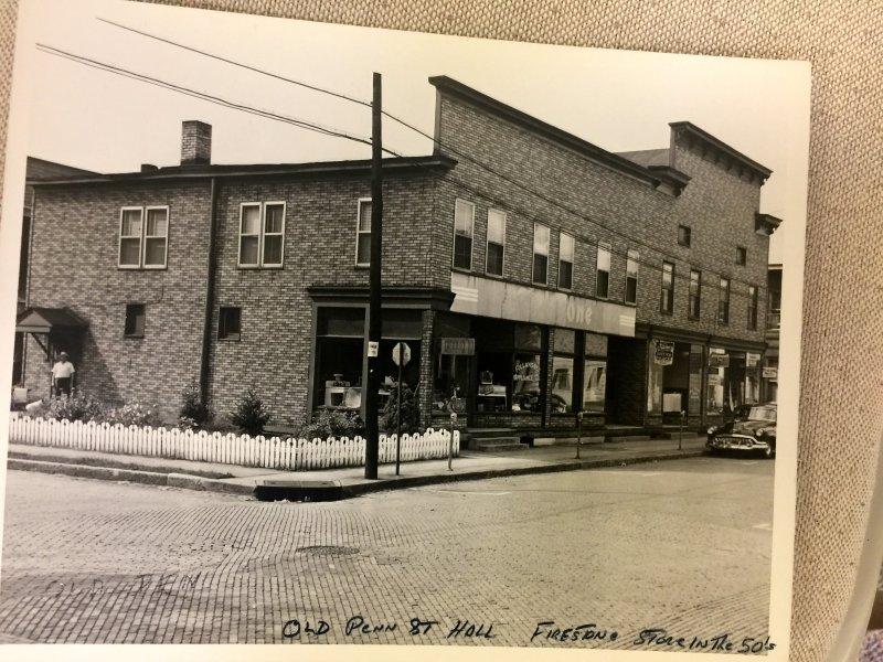 Penn Street Hall