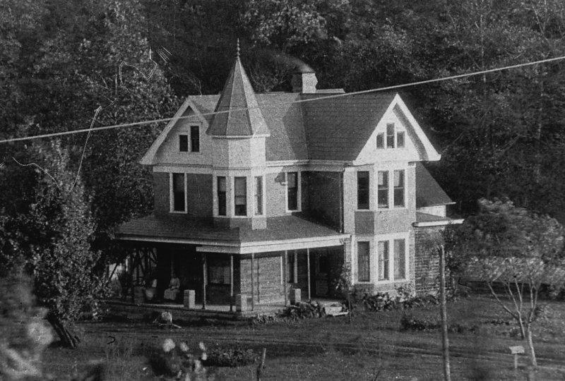 Pfister Family Home