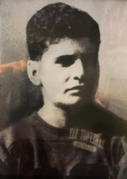 Robert Donell