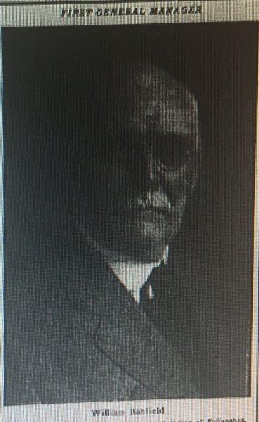 William Banfield