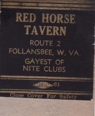 Red horse inn