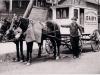 1930s Dairy Wagon