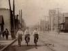 3 Men on Bikes