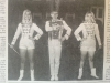 Majorettes Photo 1966