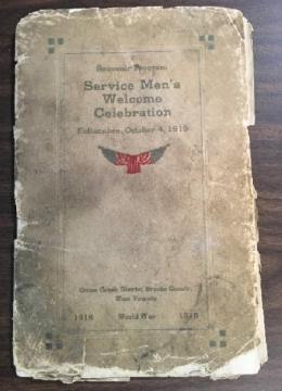 1919 WW1