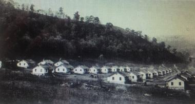 1923 Coal Mine