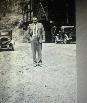 1923 Coal Mines