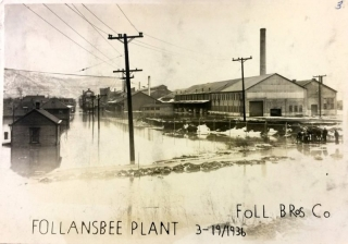 Follansbee Flood1