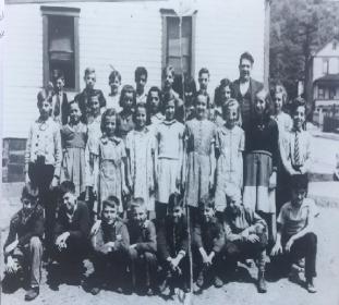 Mahan School