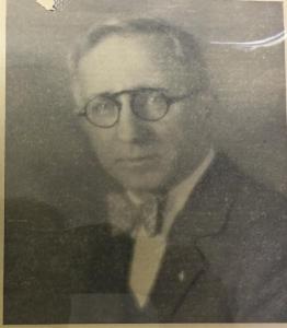 Mayor Diller