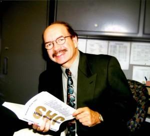 Dr. Frank Chorba